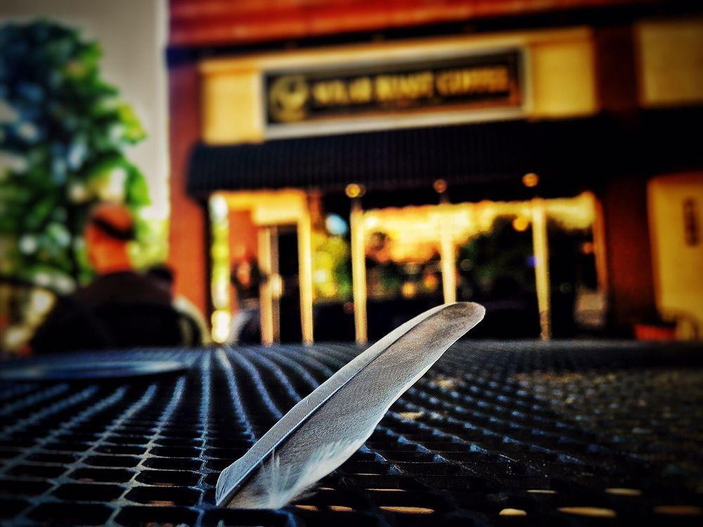 Solar Roast Coffee: 226 N Main St, Pueblo, CO