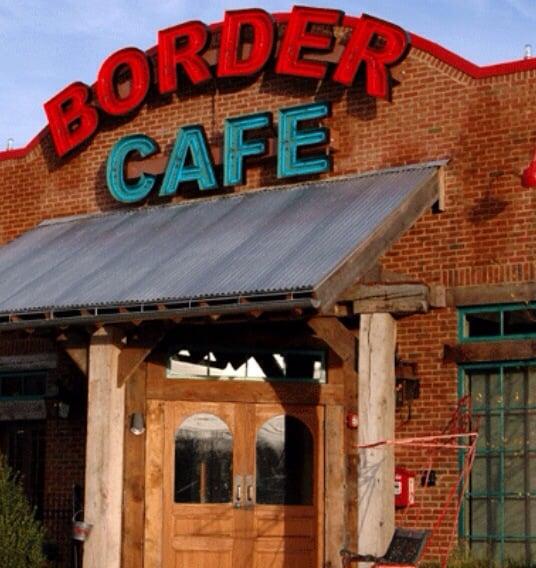 Border Cafe Saugus Ma