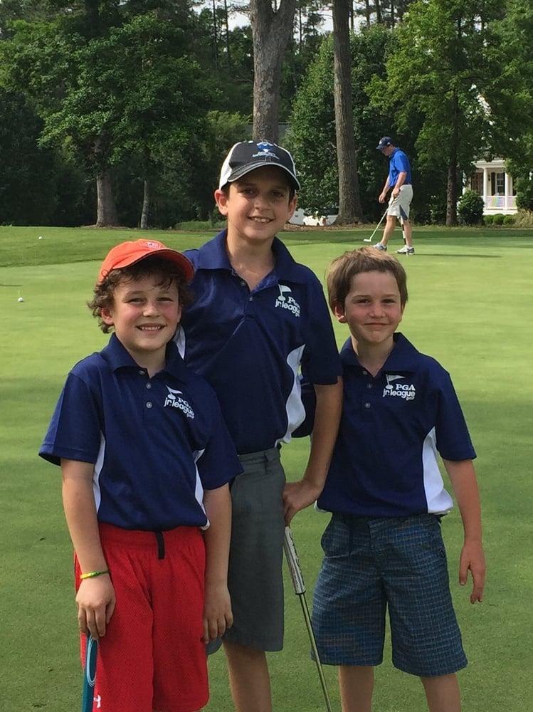 Triangle Golf Academy: 840 The Preserve Trl, Chapel Hill, NC