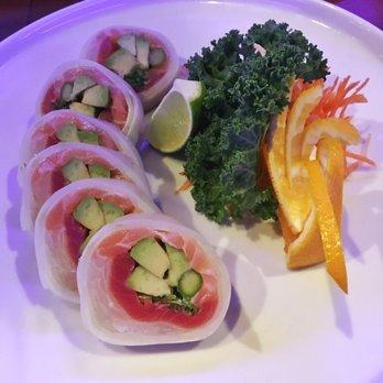 Sushi Rock Cafe Fort Lauderdale Fl Menu