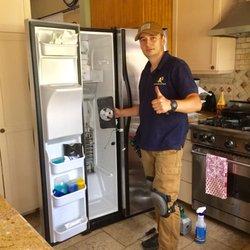 Photo Of Sam Liances Repair Chatsworth Ca United States Refrigerator Had A