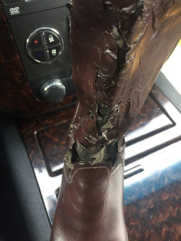 Shoe Repair & More: 2982 East Broad St, Columbus, OH