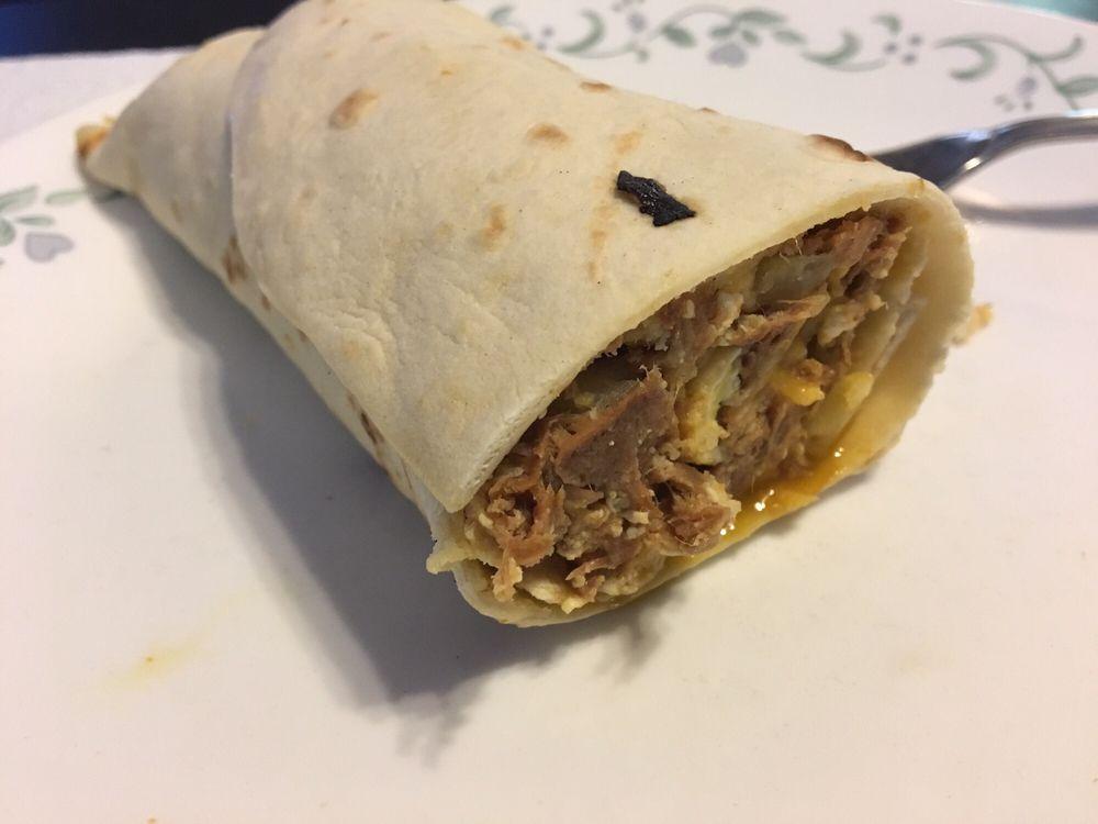 Gaby's Burrito: 800 W Marland Blvd, Hobbs, NM