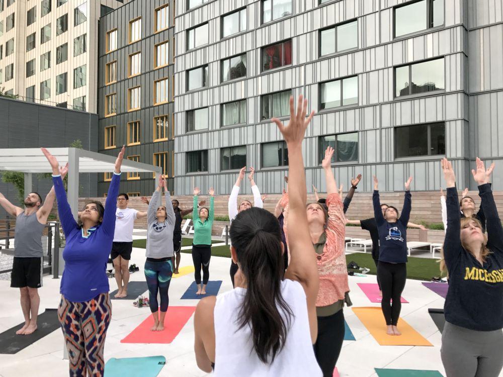 Tower Fitness NYC: 7 Dekalb Ave, Brooklyn, NY
