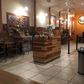 Photo Of La Monarca Bakery   Whittier, CA, United States. So Nice Inside