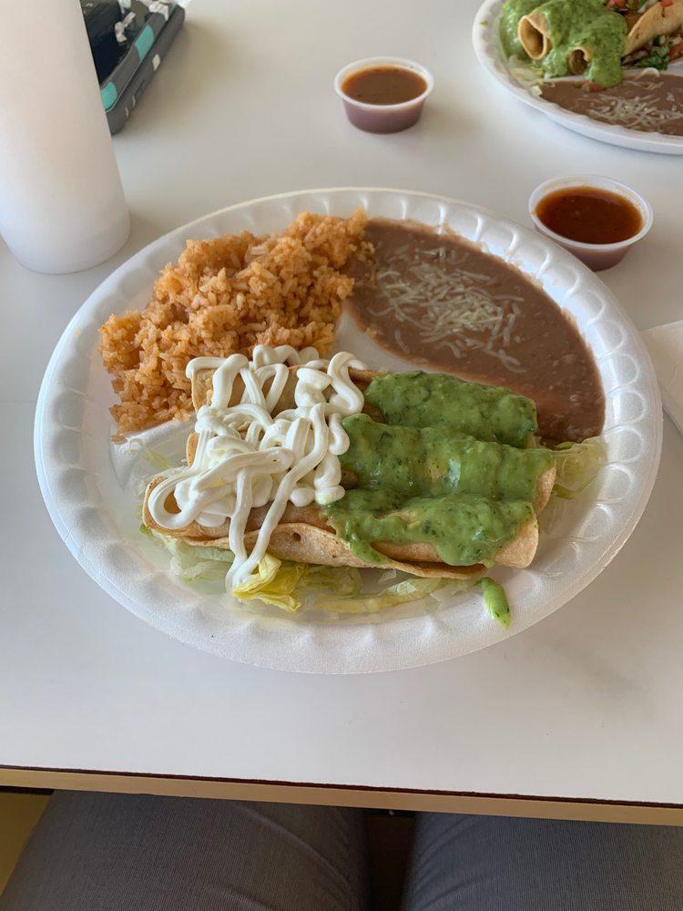 El Tacazo: 5239 S Central Ave, Phoenix, AZ