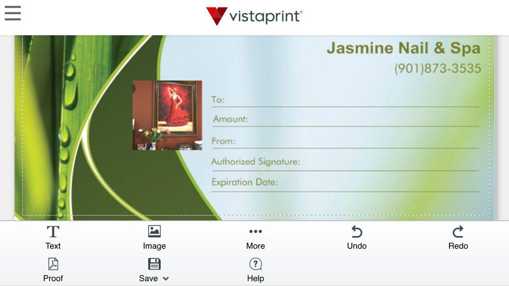Jasmine Nails & Spa: 8592 US Hwy 51 N, Millington, TN