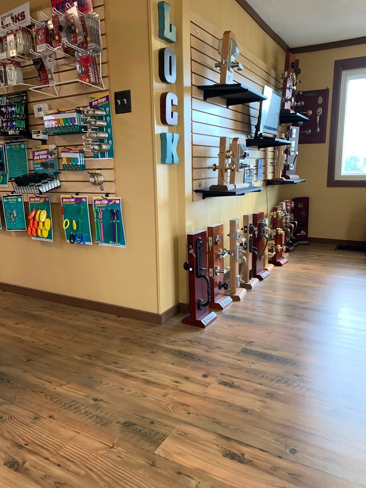 Sure Lock & Key: 11019 Manchester Rd, St. Louis, MO