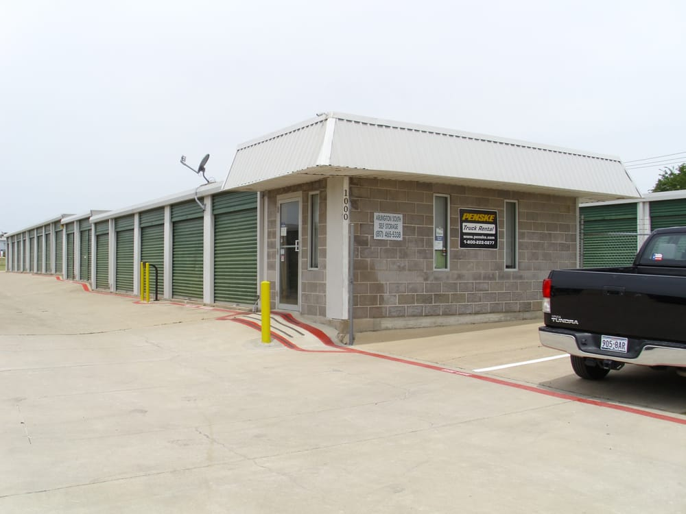 Arlington South Self Storage