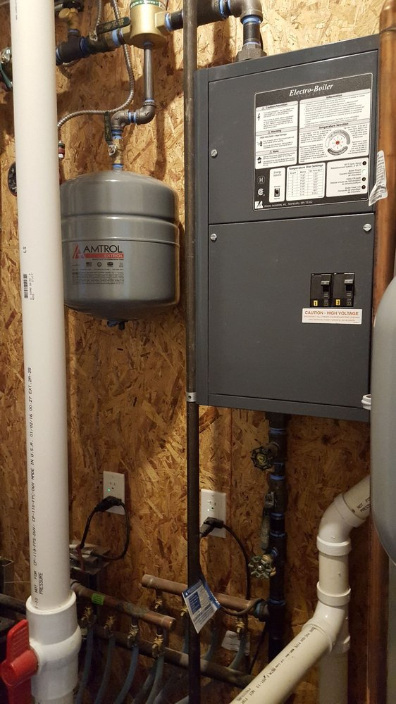 G Pulse Plumbing, Heating, and Cooling: 46516 316th St, Vermillion, SD
