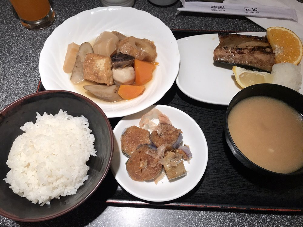 Best japanese food near me august 2018 find nearby japanese food gombei japanese restaurant forumfinder Gallery