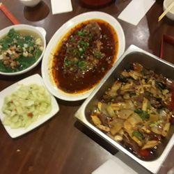 Photo Of Gourmet Village Chinese Restaurant East Lansing Mi United States Nice