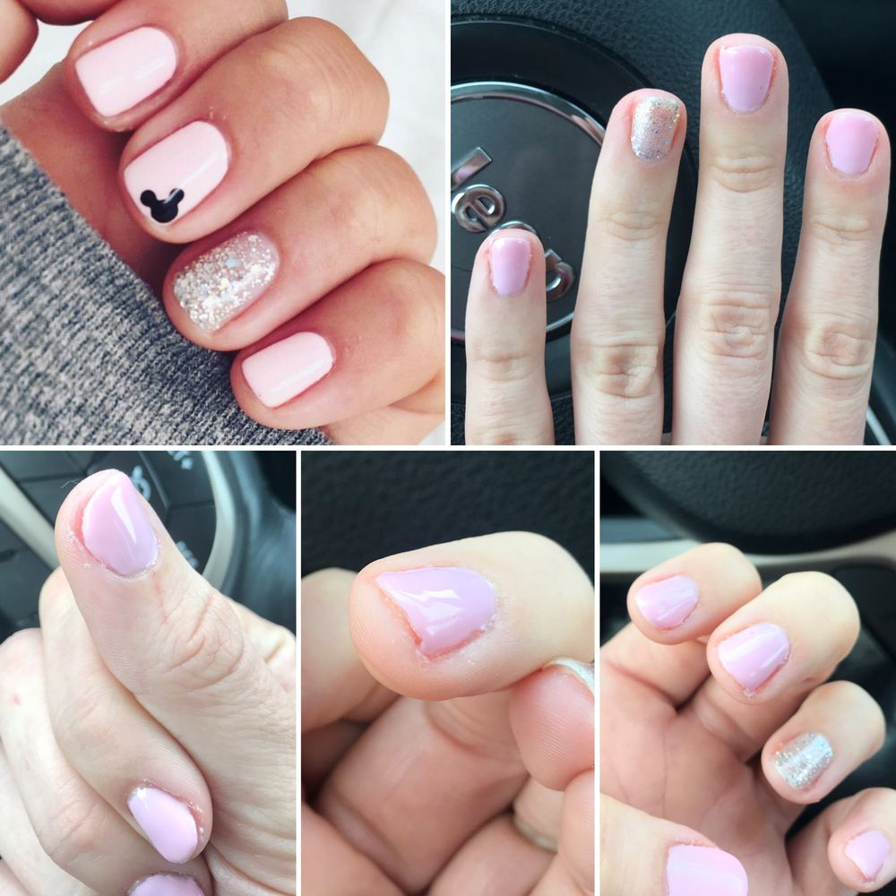 Angel Nails: 8850 Shaver Rd, Portage, MI