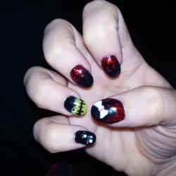 Photo Of Velvet Nails Sherman Oaks Ca United States