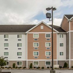 Photo Of Suburban Extended Stay Hotel Camp Lejeune Jacksonville Nc United States