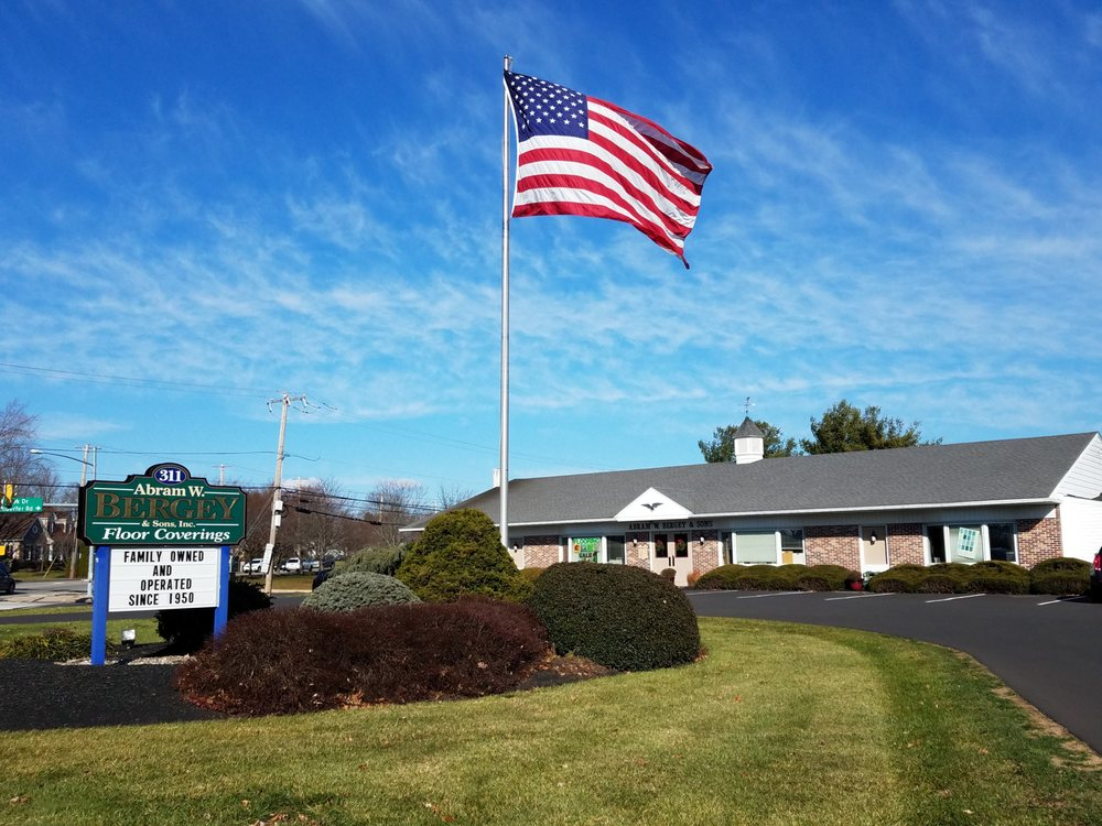 Abram W. Bergey & Sons: 311 Main St, Harleysville, PA