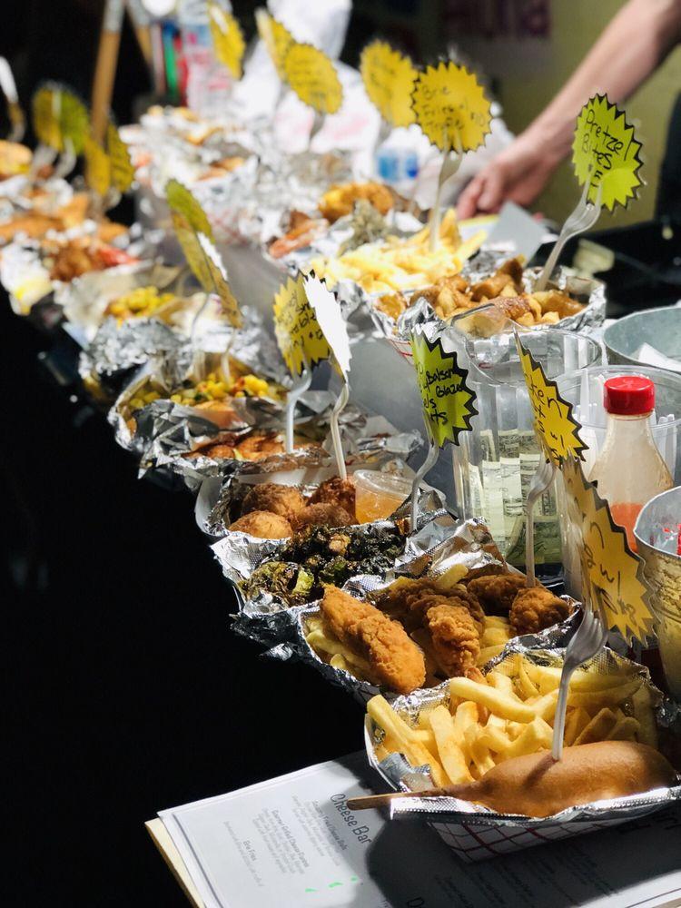Island Girl Seafood: Jacksonville, FL