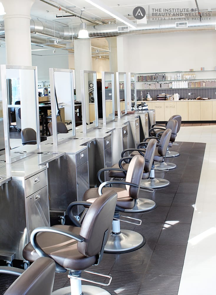 Salon Area For All Hair Cut Color And Styling Services Yelp