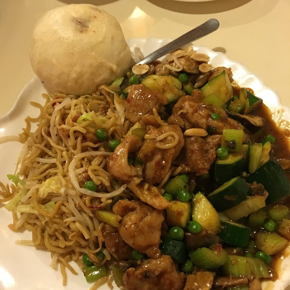 Canton Restaurant - 22 Photos & 78 Reviews - Chinese - 719 Main St ...