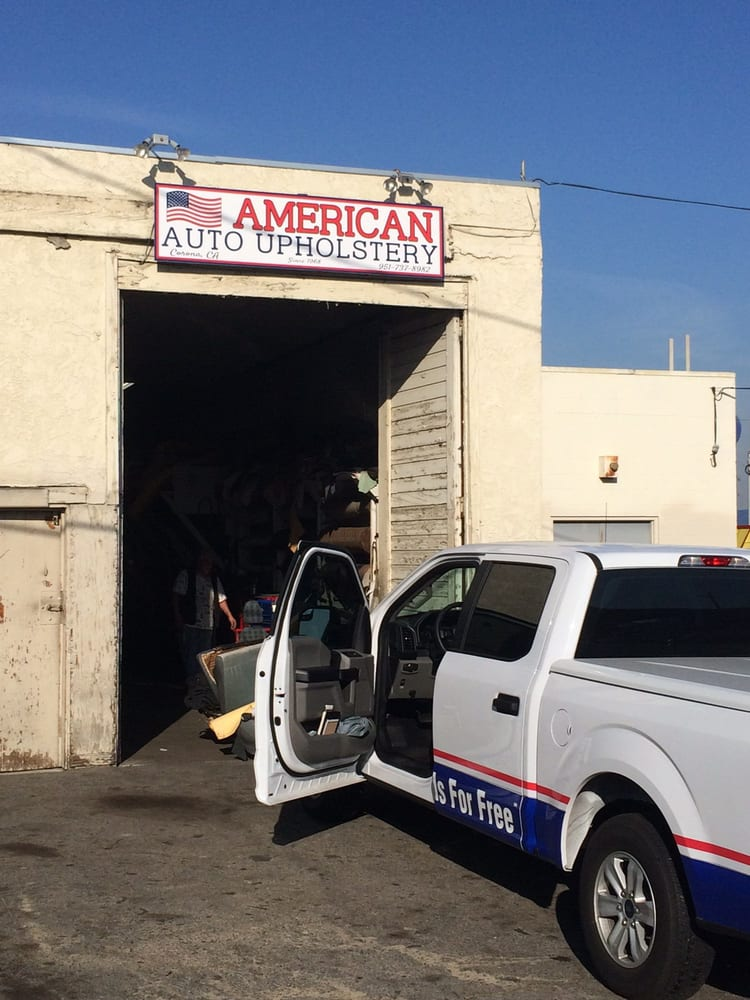 American Auto Upholstery 13 Reviews Auto Glass