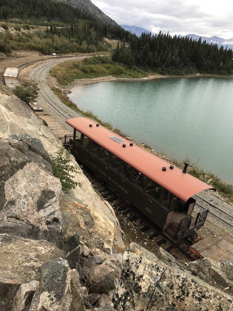 Tormented Valley: Kasilof, AK