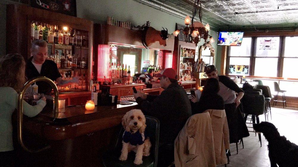 Bucktown Pub: 1658 W Cortland St, Chicago, IL