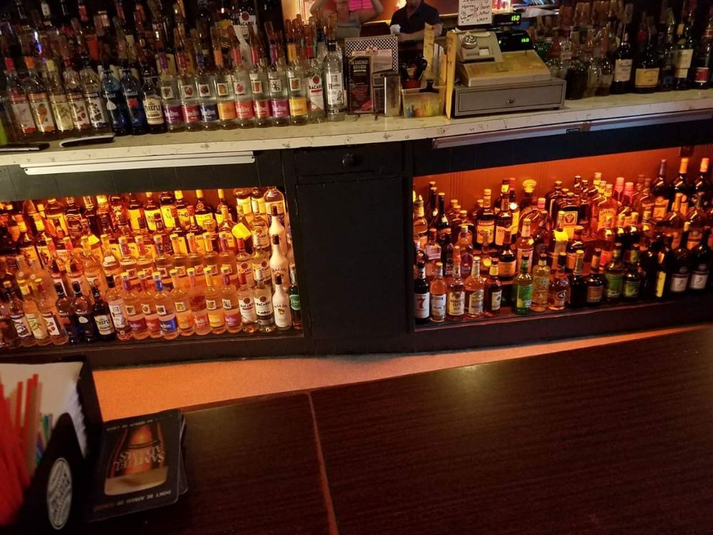 AJ's Bar and Grill: 92 Dundaff St, Carbondale, PA