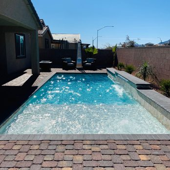 Greencare POOL Builder - 378 Photos & 125 Reviews - Swimming ...