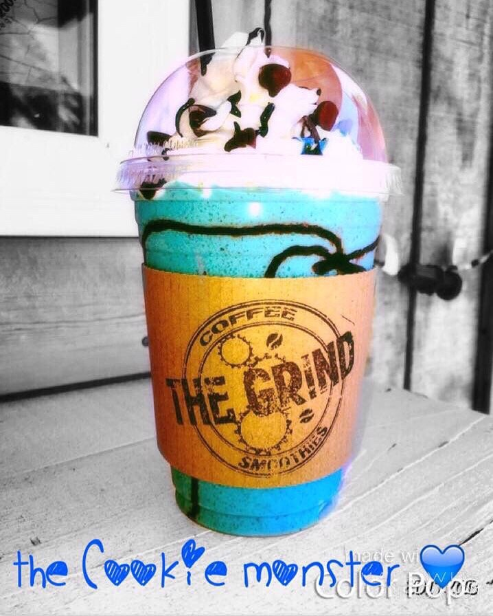 The Grind Coffee Shop: 104 Crittenden Ave, Chickamauga, GA
