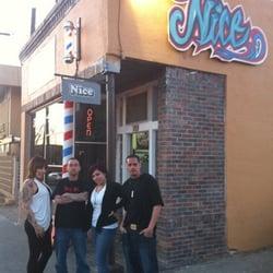 Nice barber shop salon closed 12 reviews hair - Albuquerque hair salon ...