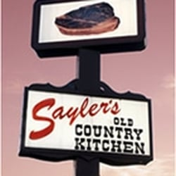 Photo Of Sayler S Old Country Kitchen Portland Or United States