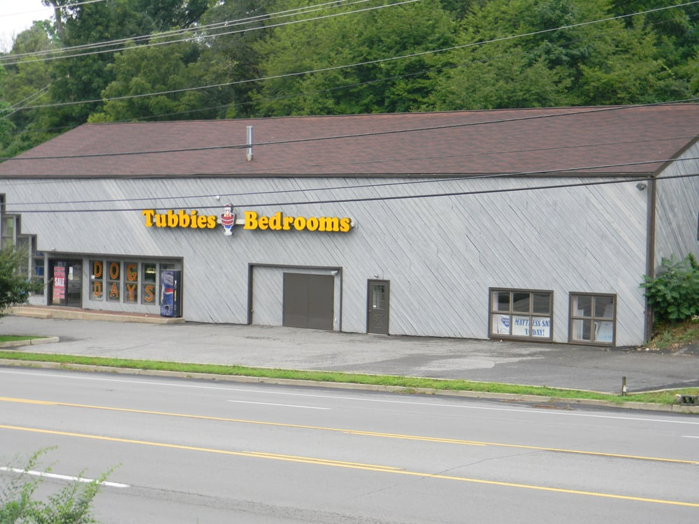 Tubbies Bedrooms & Mattress Store Bed Shops 2221 E