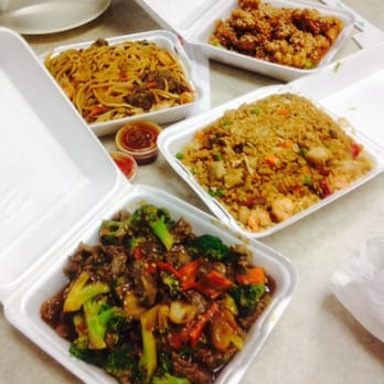 Chinese Food Delivery Arlington Tx