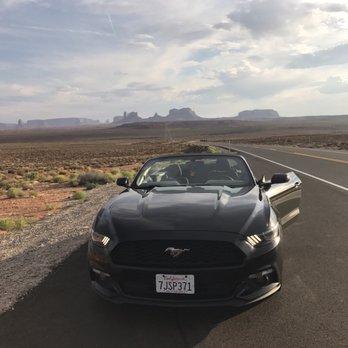 Dirt Cheap Car Rental San Diego Review