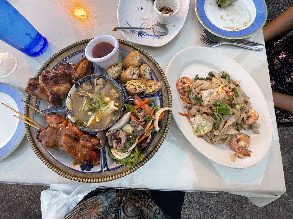 Thai Rin Restaurant & Bar