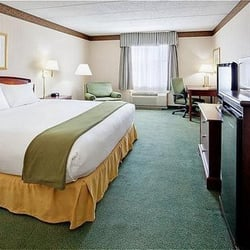 Photo Of Holiday Inn Express Hotel Suites Concordville Brandywine Glen Mills Pa