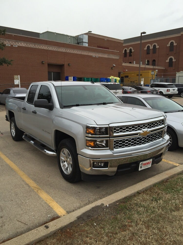 photo of friendly chevrolet dallas tx united states. Cars Review. Best American Auto & Cars Review