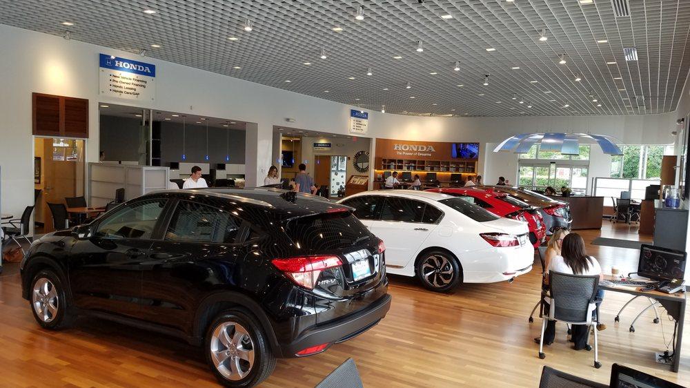 Valley honda 18 foto 39 s 158 reviews autodealers for Honda florida ave