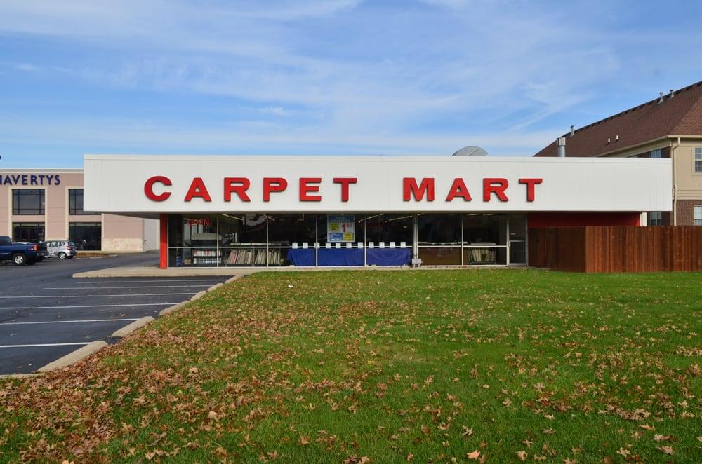 Photos For Carpet Mart Yelp