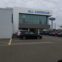 Photo Of All American Ford Kingston Ny United States