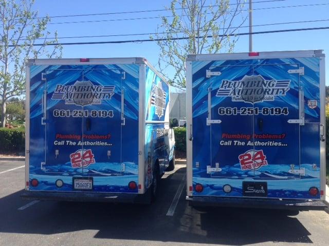 Plumbing Authority: 26724 Oak Ave, Santa Clarita, CA