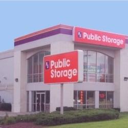Photo of Public Storage - Southfield MI United States & Public Storage - Self Storage - 24000 Telegraph Rd Southfield MI ...