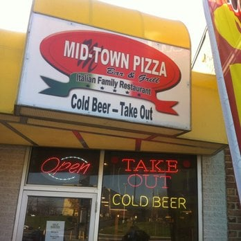 Food Delivery Middletown Pa