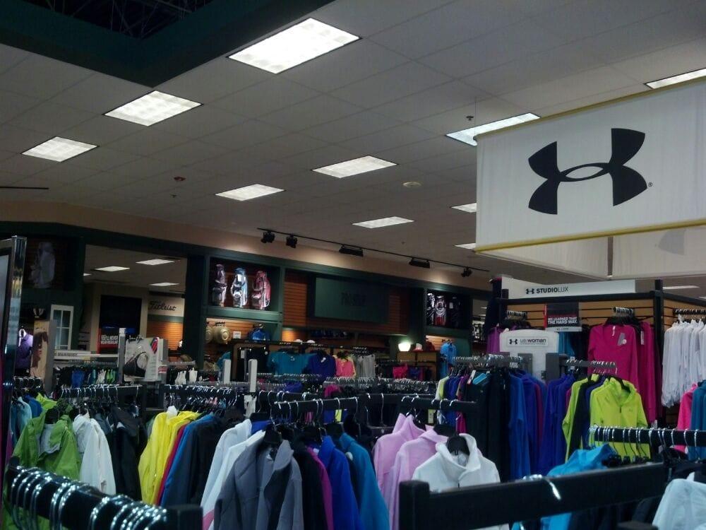 DICK'S Sporting Goods: 479 Arena Hub Plz, Wilkes-Barre, PA
