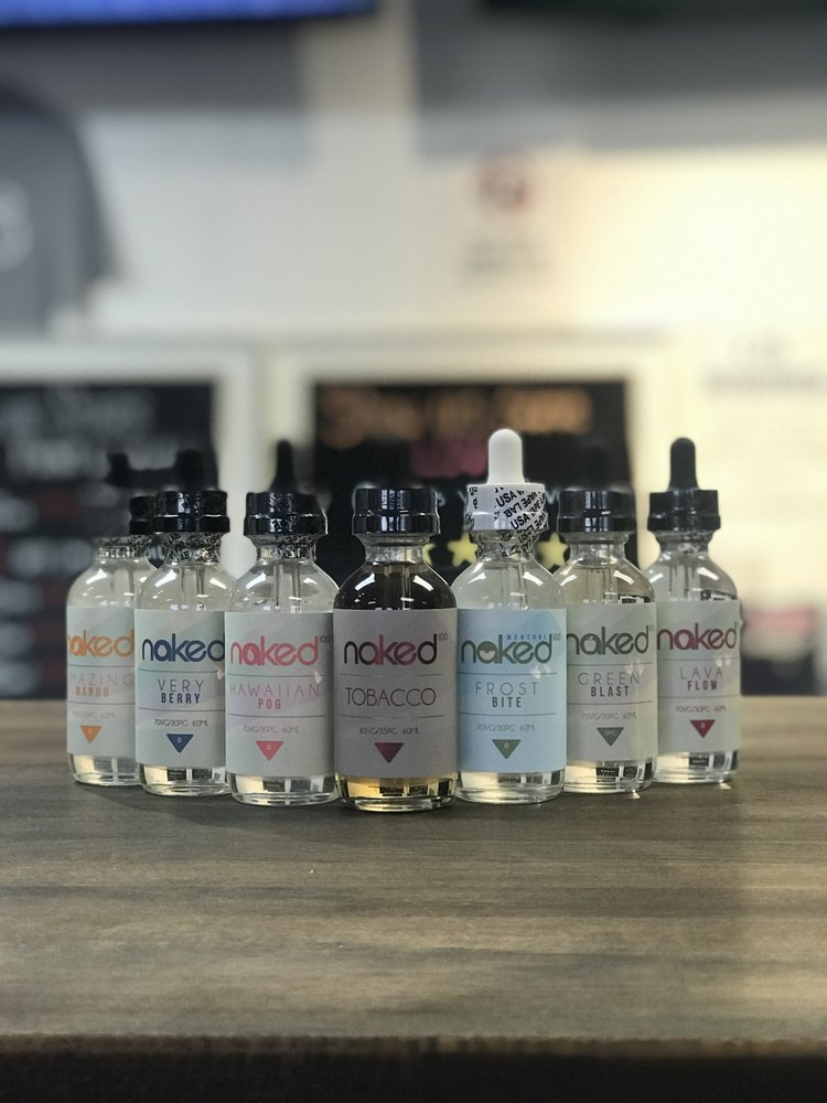 New Freedom Vapor: 13908 Hwy 71, Bee Cave, TX