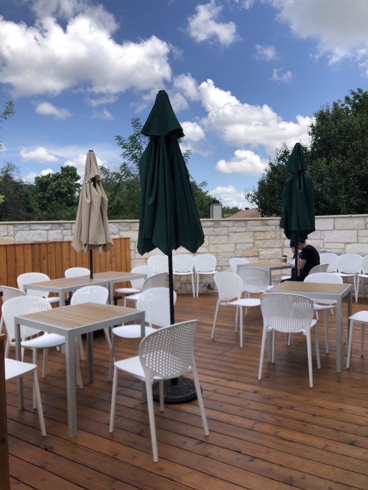 Brushy Creek Cafe: 601 Conservation Dr, Austin, TX