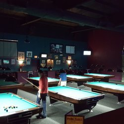 Pool Table Magic Photos Pool Halls Ella Grasso Tpke - Ella pool table