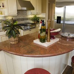 Virginia Beach Kitchen Remodeling Cabinetry 1385 Fordham Dr