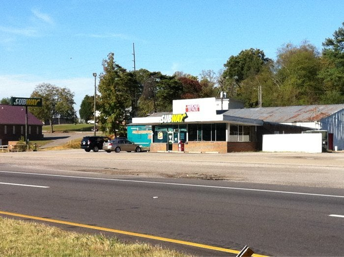 Subway: 4024 Veterans Memorial Dr, Adamsville, AL