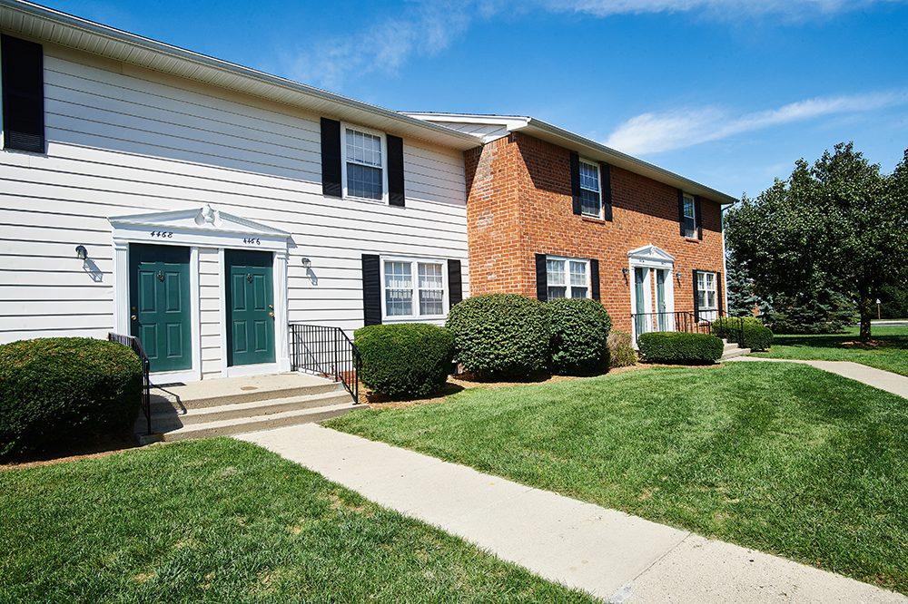 Cambridge Square Apartments of Flint: 4490 Brendenshire Ct, Flint, MI